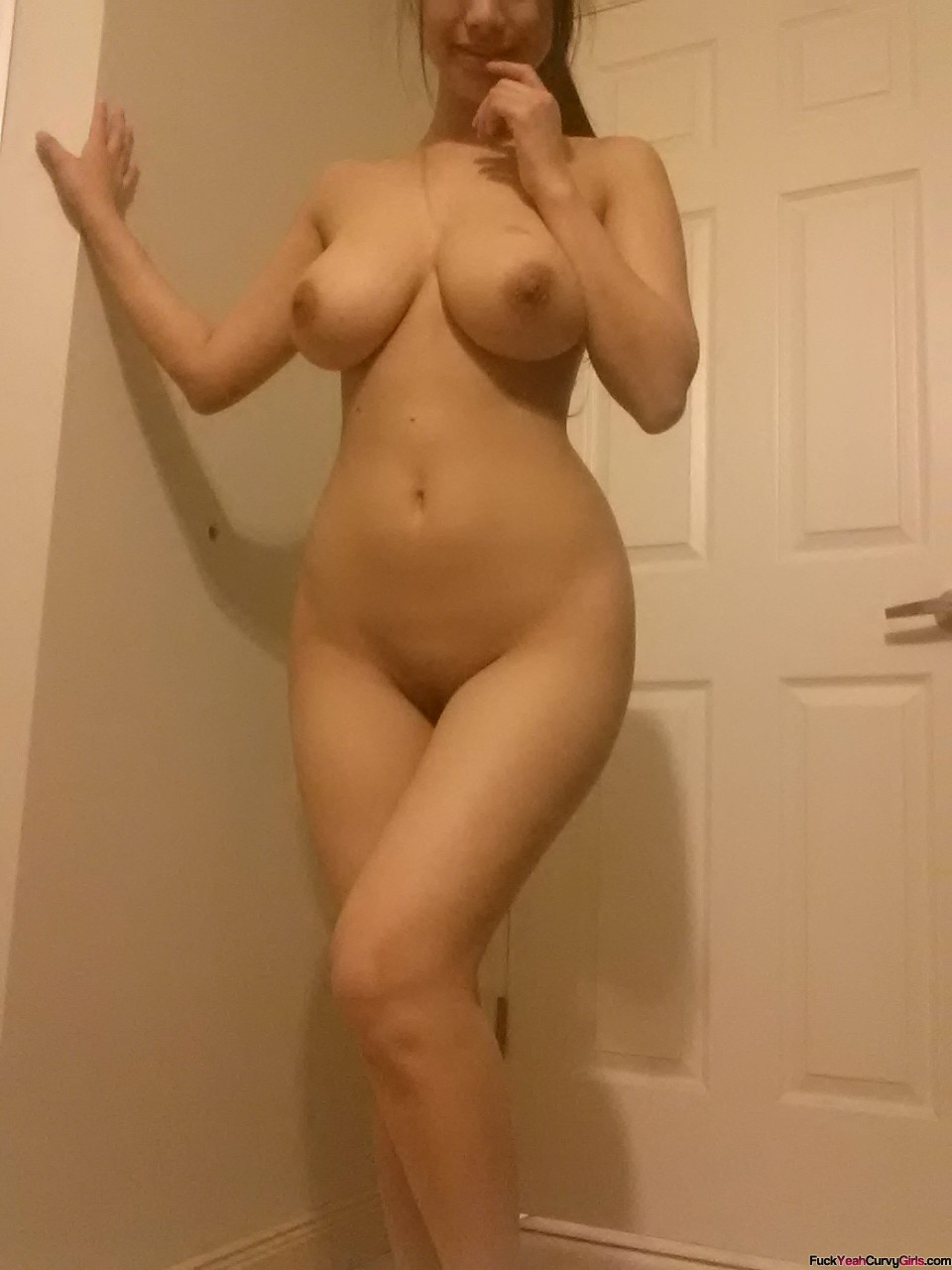 Asian Thick Curvy Hips