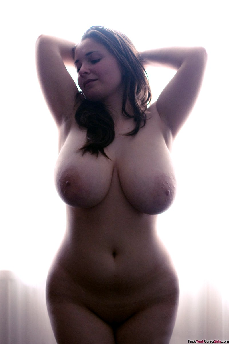 Hourglass Figure - Fuck Yeah Curvy Girls