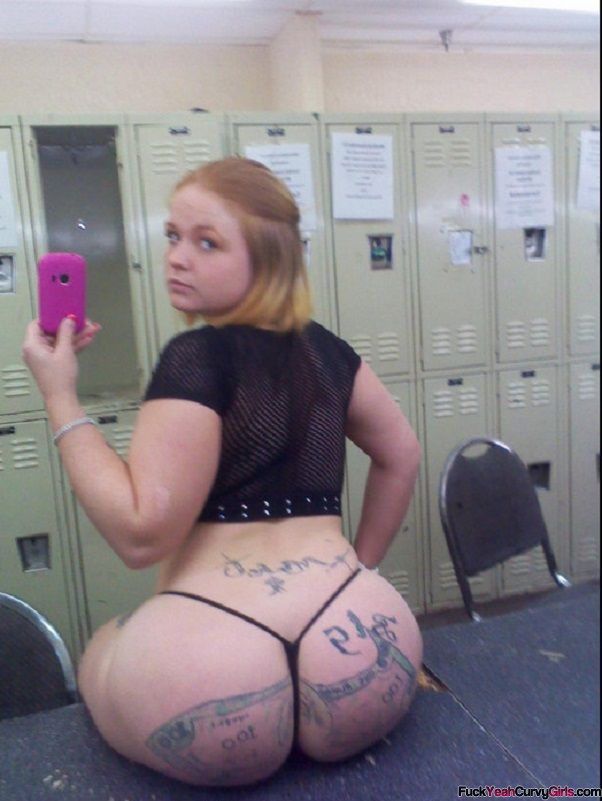 Epic Hips And Ass - Fuck Yeah Curvy Girls