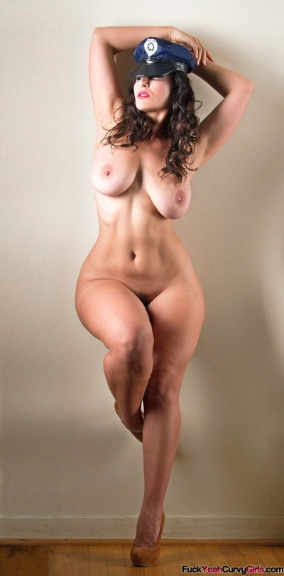 Wide Hips Natural Big Boobs - Fuck Yeah Curvy Girls